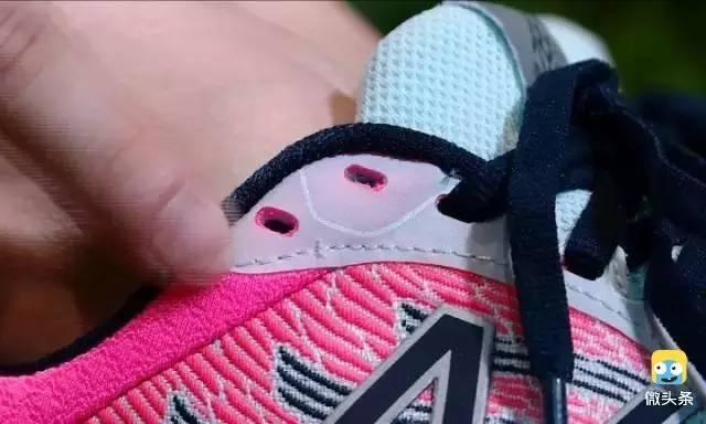 四孔运动鞋带花式系法图解