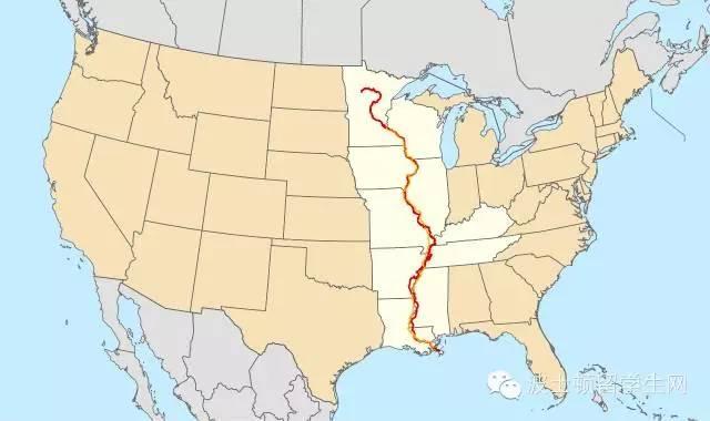 不容错过的九大美国自驾游路线!