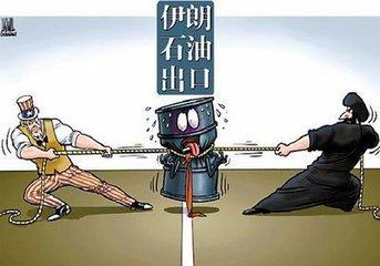 """预计晚间EIA利空,提防欧佩克""""放狠话"""""""