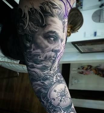 刺青 纹身 343_371