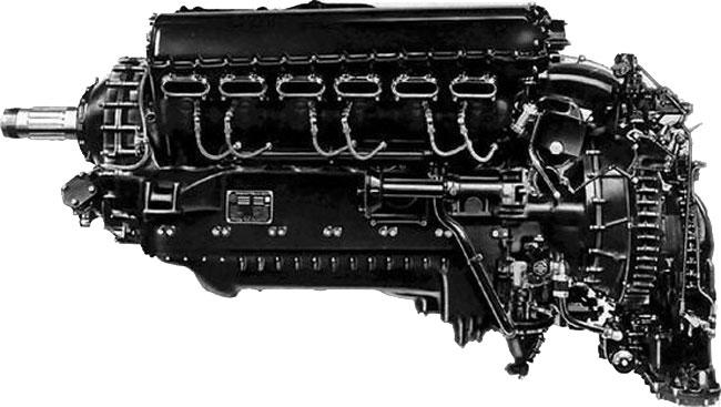 早期活塞式航空发动机是如何发展的?