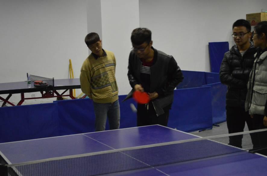 宿舍视频体育文化节之乒乓球赛-搜狐学院舞龙敲锣打鼓体育图片