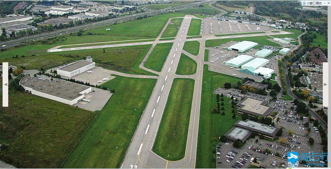 达州通用机场-百科