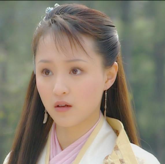 《至尊红颜》五大美女 徐盈盈第二 最美是她!
