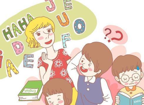 英语语法顺口溜,人家孩子都在学,家长们收了!9