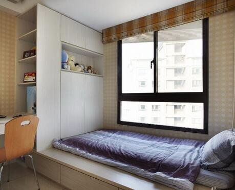 5平米小卧室装修设计效果图五