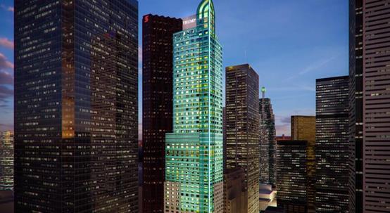 多倫多特朗普國際大廈酒店預訂多倫多特朗普國際大廈酒店價格 地址 圖片 ...