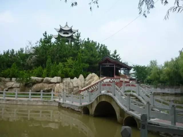 金上京历史落物馆