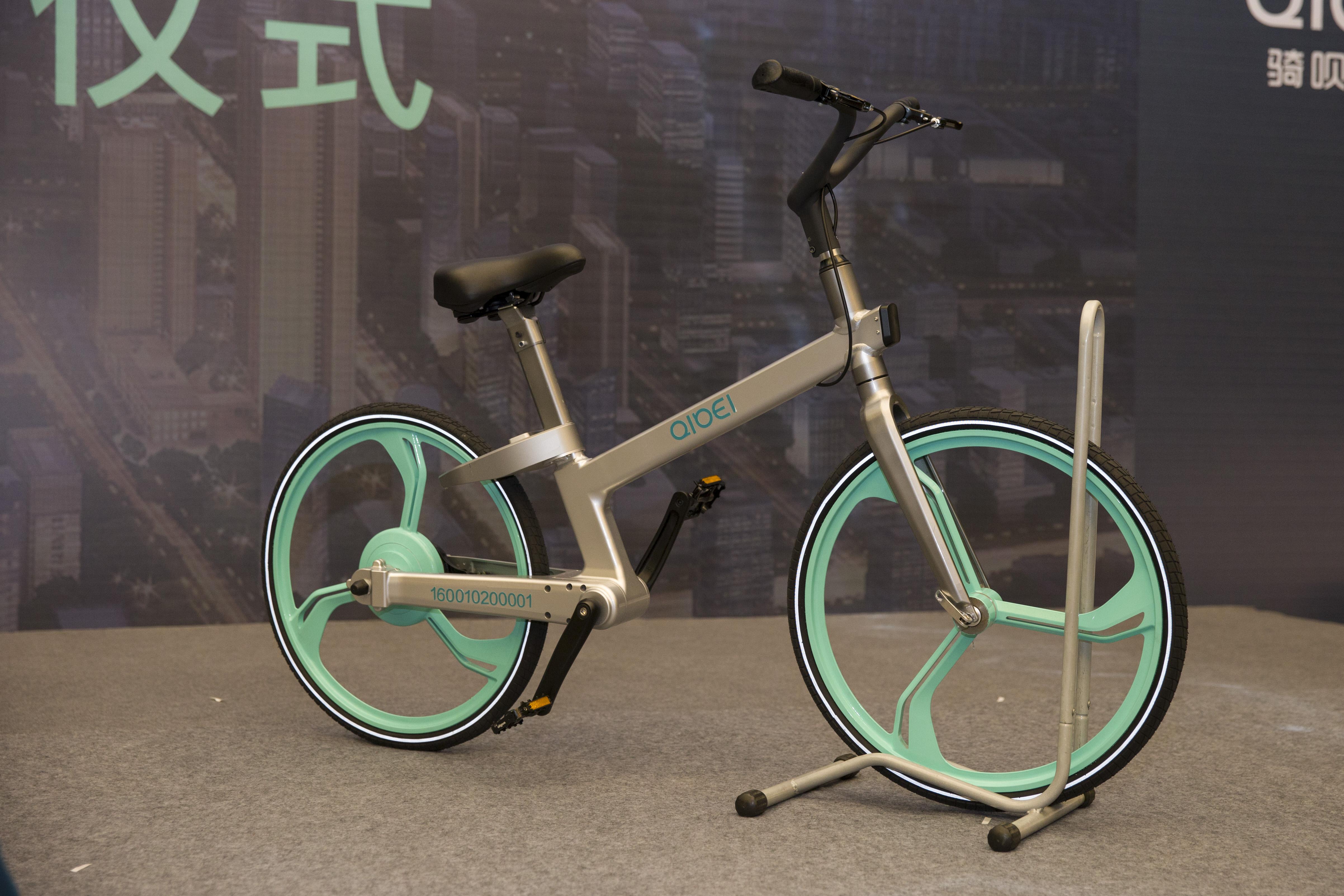 自行车 4808_3206图片