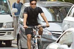 江湖人称乌鸦,他的自行车比宝马7还贵,不止一辆