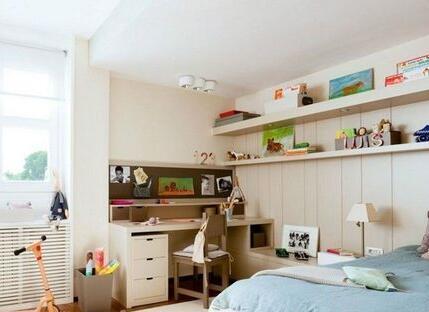 5平米小卧室装修设计效果图三