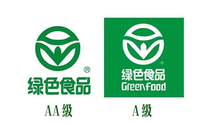 绿色食品标志是由中国绿色食品发展中心在国家工商行政管理局商标局图片
