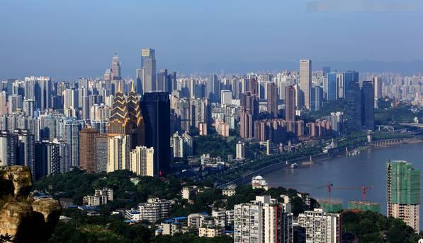 重庆主城区gdp_2019年主城区gdp排名