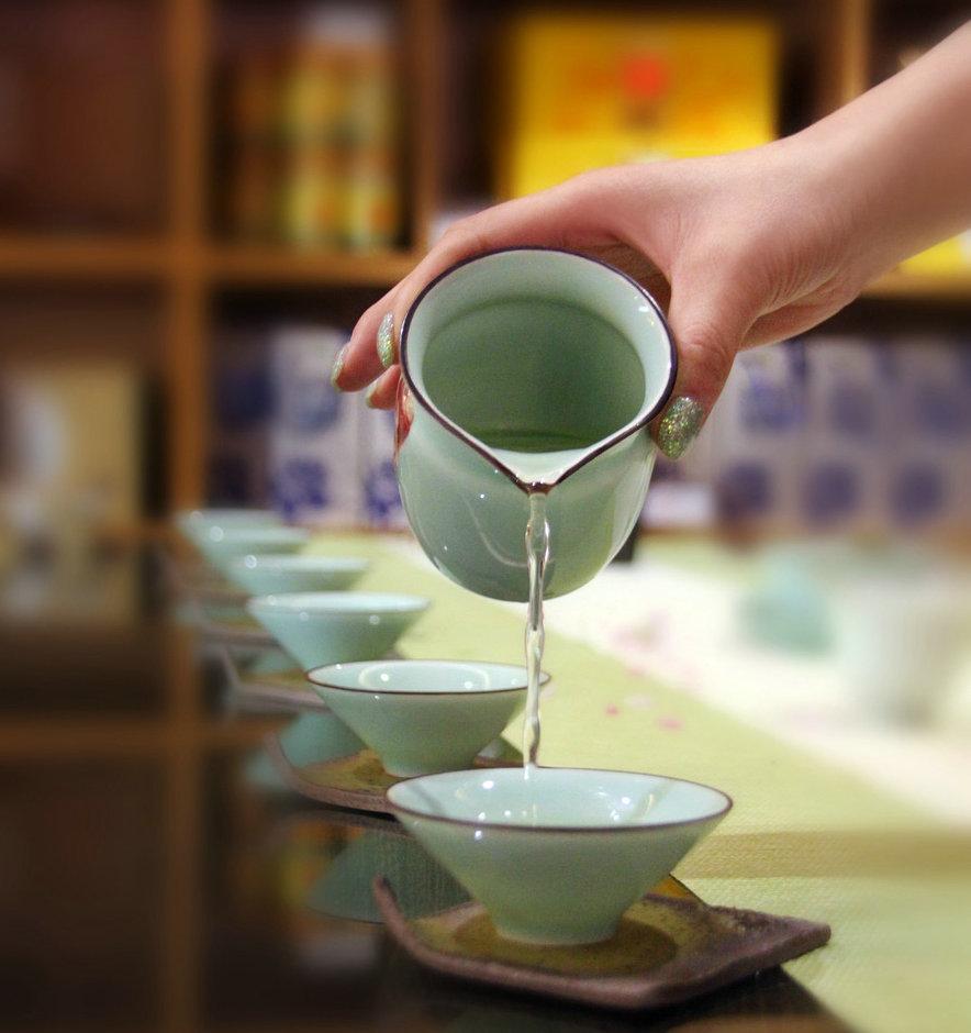 隔夜茶,其实有营养 - 风帆页页 - 风帆页页博客