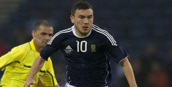 世界杯欧洲预选赛分析 英格兰VS 苏格兰