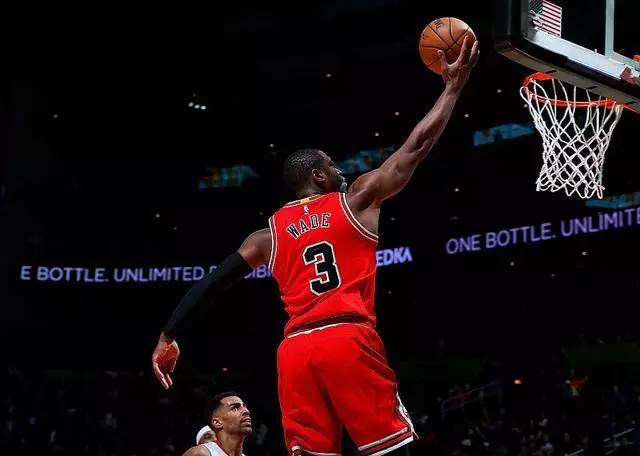 NBA今日战报