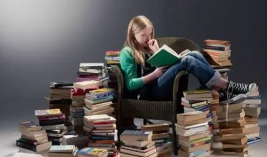 美国小学生阅读量_