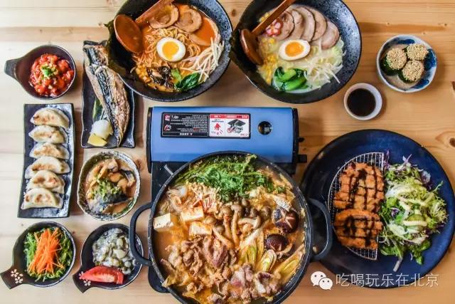北京最神秘的美食一番街,老司机都不知道