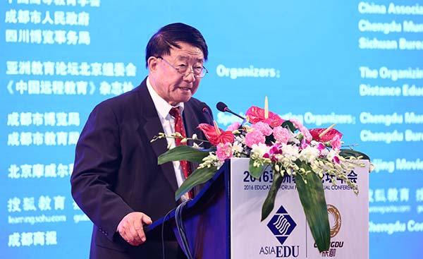王佐书:教育创新的本质提高教育的效益和水平