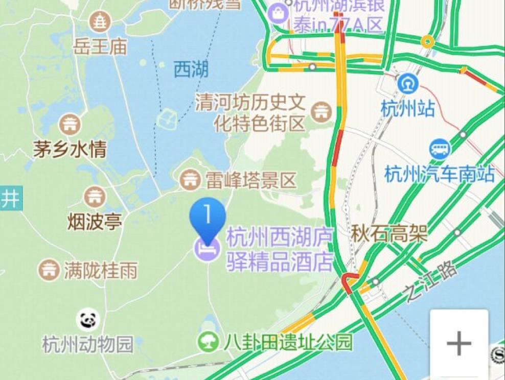 杭州西湖区 莲花峰路8号 ,近玉皇山路图片