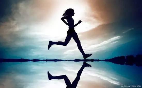 【健身养生】冬季慢跑,这4点不能不知道!,难以抗拒饶阡陌