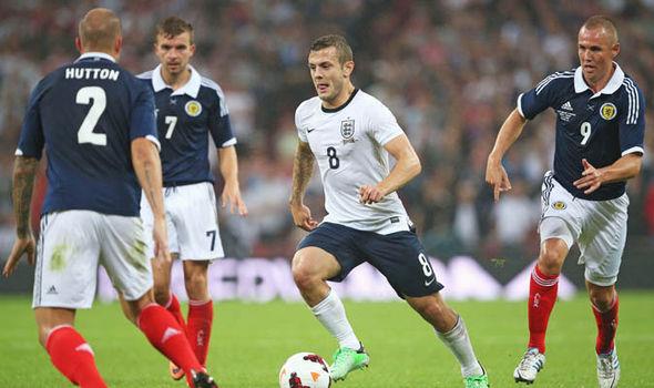 英格兰VS苏格兰在线视频直播地址