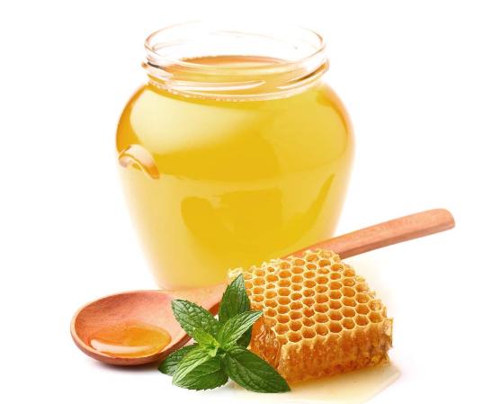 黑茶加蜂蜜减肥效果图片