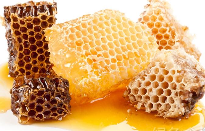 黑茶加蜂蜜有丰胸功效吗图片