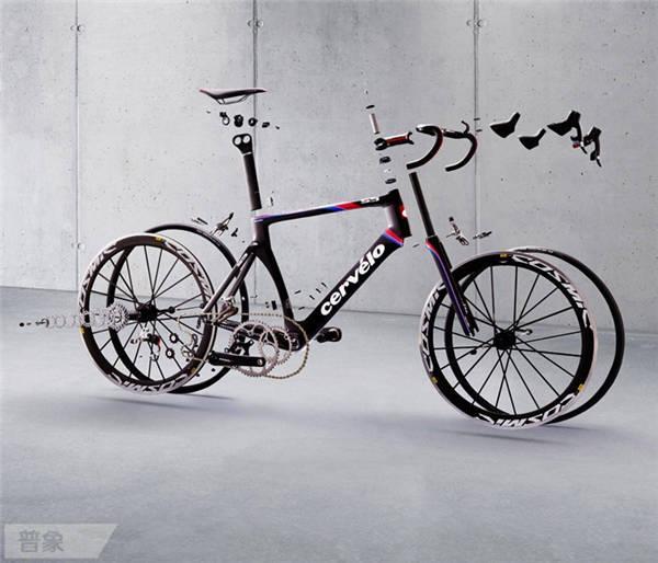 自行车 600_514图片