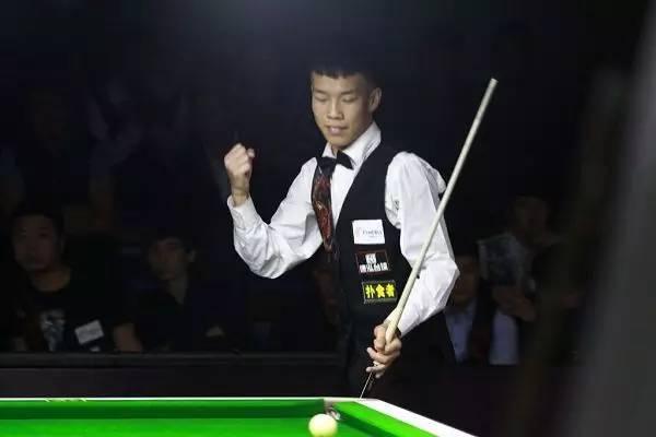 第四届中式台球锦标赛抽签出炉 朝鲁门PK郑宇伯王云图片