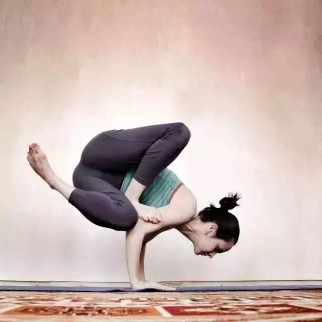 快速减肥,瑜伽种类那么多,哪种才最适合你?