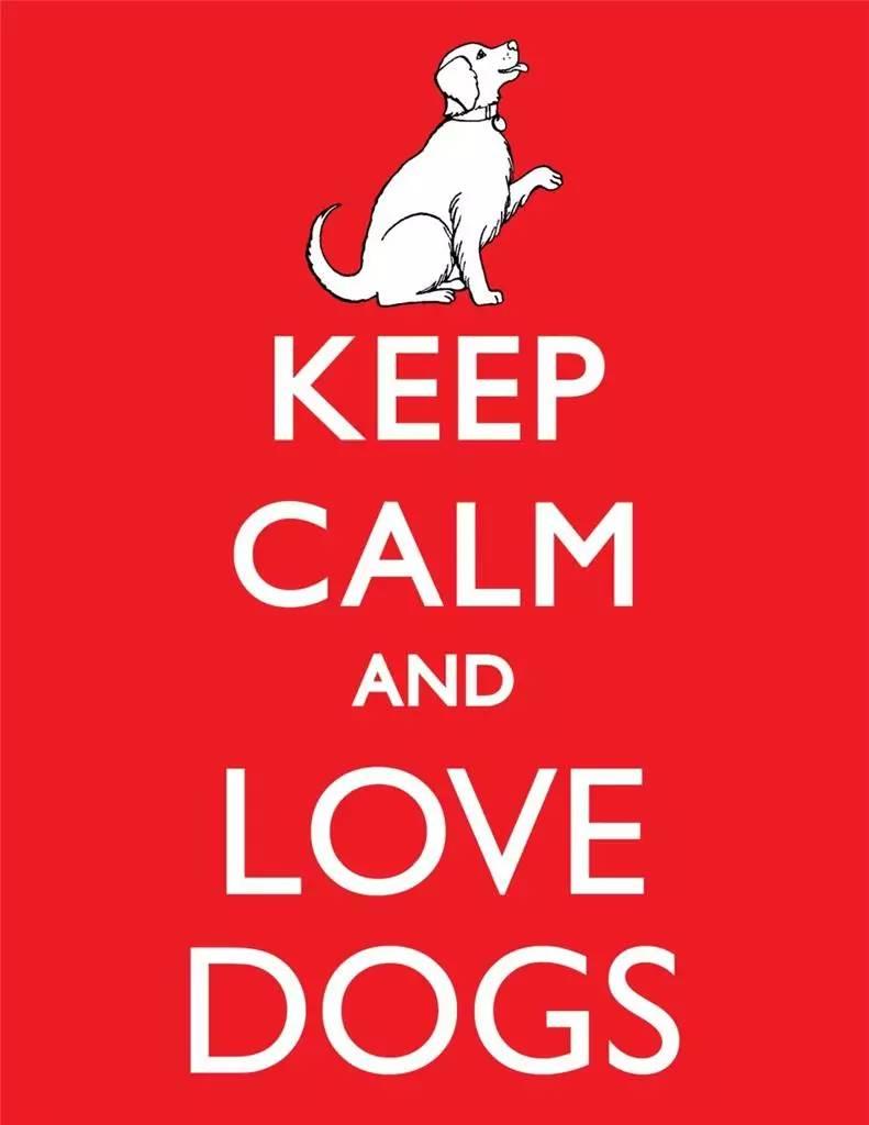 人生在世,没什么是keep calm and carry on解决不了的