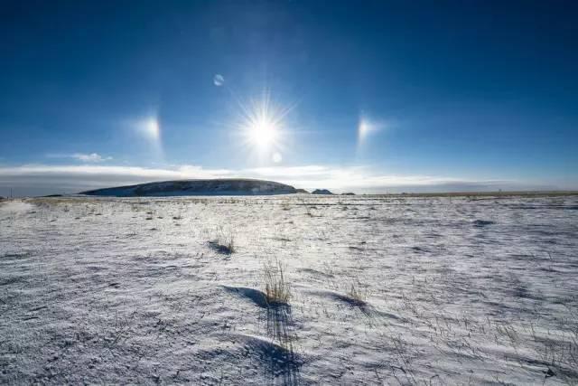 旅行 | 这个冬天的美已被这里霸占!再冷也要去