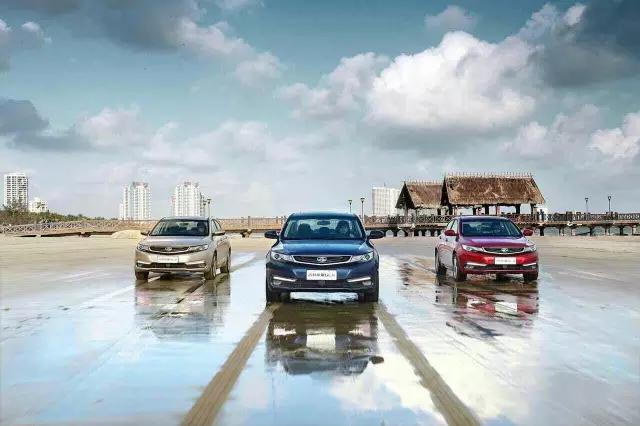 中国车安全性排名_10万内值得买中国轿车,安全性配置秒杀15万合资车
