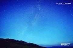 「新出行分享」不赶路去感受路 新疆自驾观星之旅(下)
