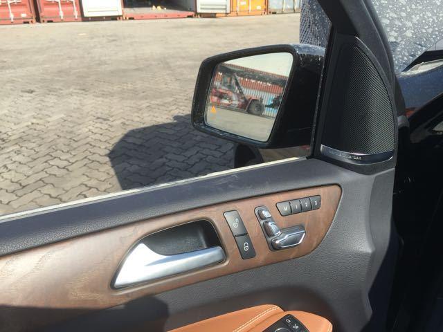 17款奔驰gls400现车到港 17款奔驰gle400最低价