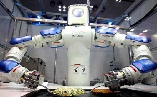 机器人伤人事故大盘点,安全倍受关注