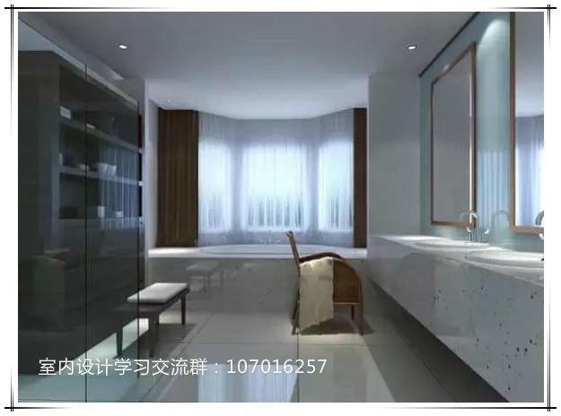 室内设计的技巧搭配原理与色彩景观设计v技巧总结图片