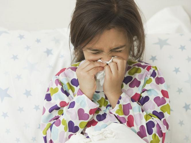 雾霾天,宝宝容易咳,这些呼吸道护理方法必须懂