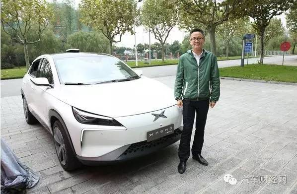 专访小鹏汽车创始人夏珩:不做发布会造车公司