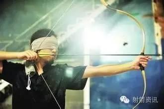 【v网球网球】知识弓估射、盲射、速射!珊珊爱传统图片