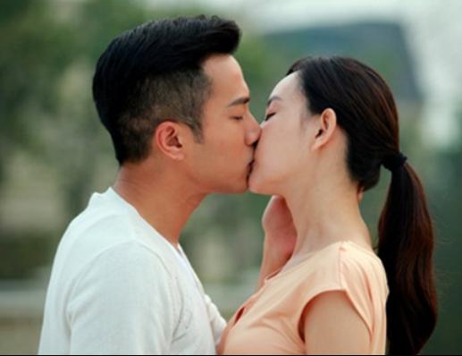 刘恺威狼吻过唐嫣,杨幂为何一点也不放在心上 - 落雪是花 - 落雪是花