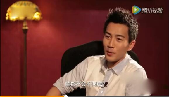 刘恺威嘲讽杨幂没演技,结果被杨幂一句话呛回