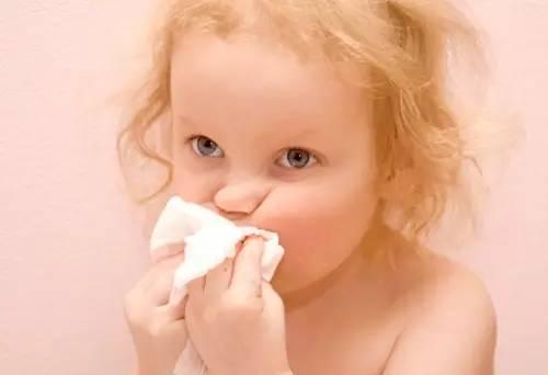 新生儿鼻塞咳嗽有痰