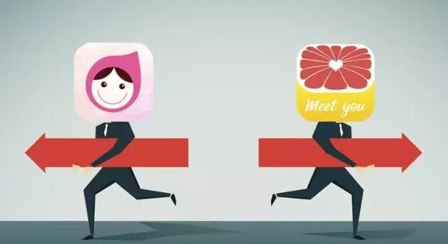 大姨吗向左,美柚向右,女性健康APP路在何方?