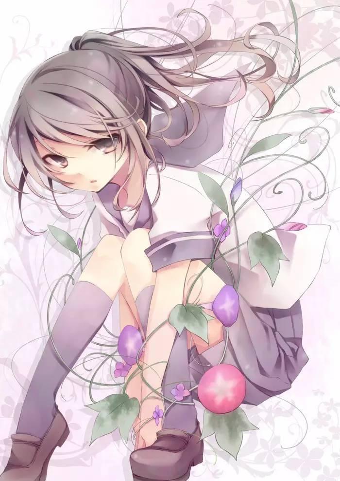 动漫公主萝莉少女
