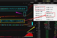 春晖股份(000976)利好消息突然袭来 后期必将暴涨