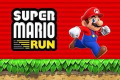 Super Mario Run上架 App Store 时间确认