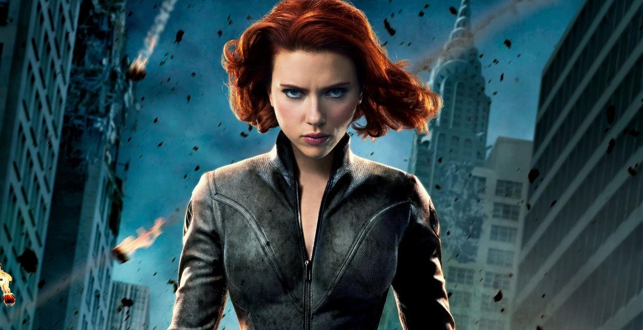 电影�:(_讲真  你觉得女超级英雄里谁最有个人魅力?