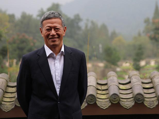 长安福特营销副总裁刘曰海:福特派引领智能出行